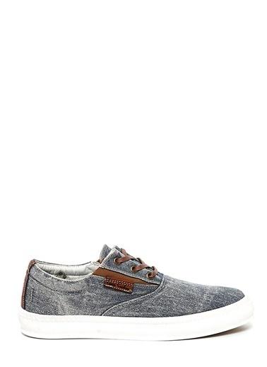 Pierre Cardin Sneaker Mavi